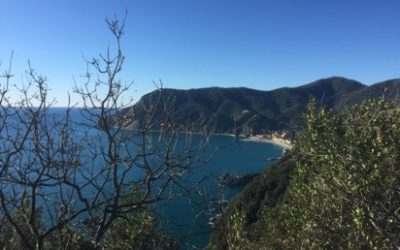 5 TERRE: Da Monterosso a Vernazza