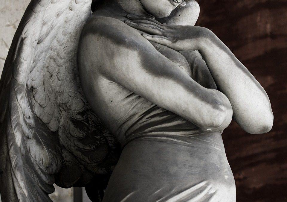 Il Cimitero Monumentale di Staglieno